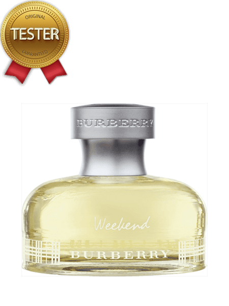 Burberry Weekend EDP 100мл - Тестер за жени